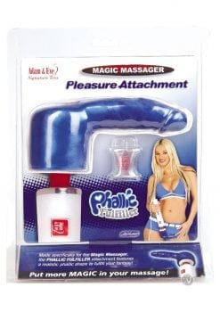 Phallic Fulfiller Attachment