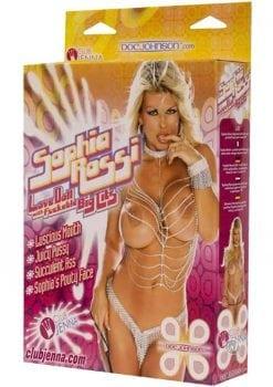 Sophia Rossi Love Doll W/big Tits