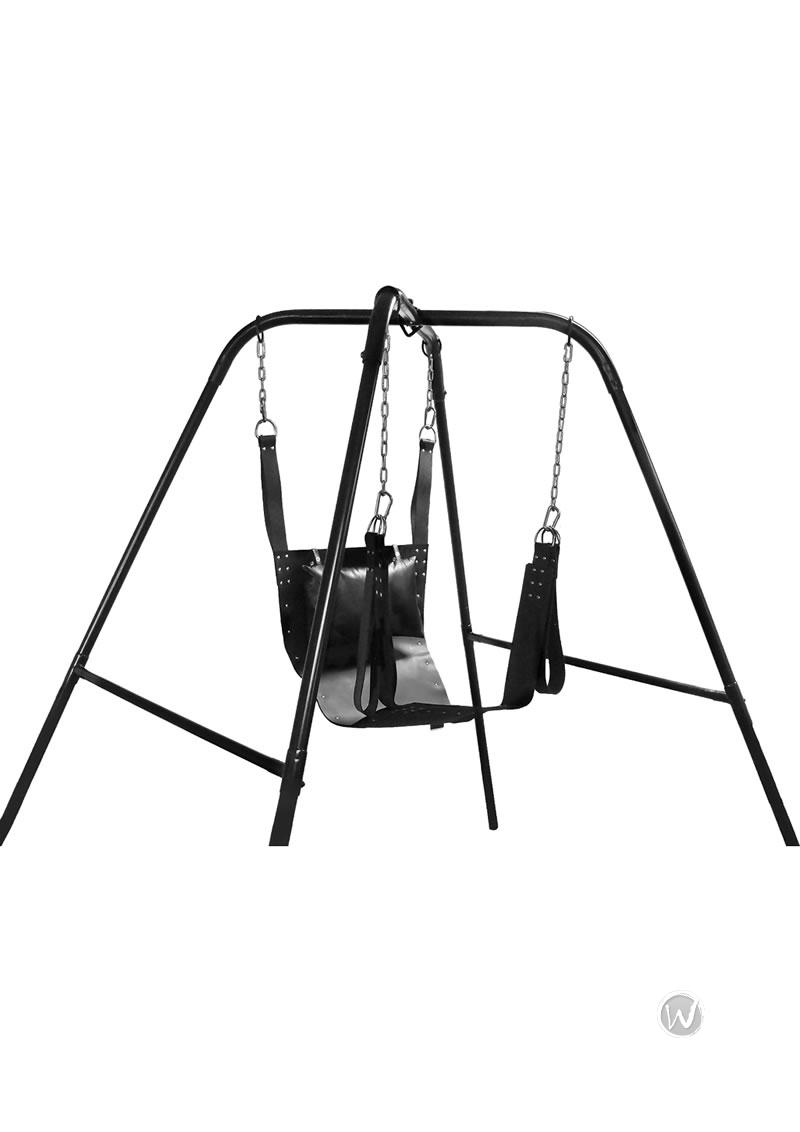 Trinity Ultimate Sex Swing Stand Wholesale Adult Toys