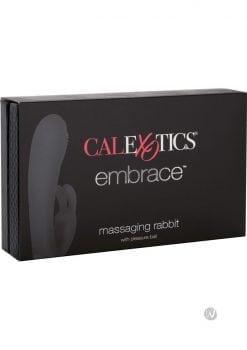 Embrace Massaging G Rabbit