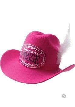 Posse Cowbot Hat