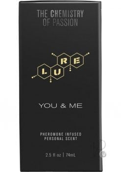 Lure Black Label You and Me 2.5 Oz