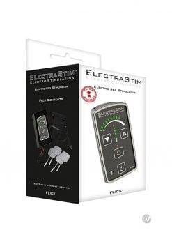 Electrastim Flick Pack
