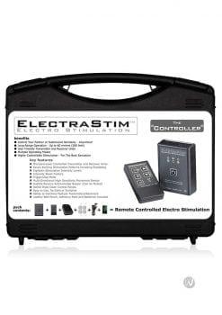 Electrastim Remote Control Stim Kit