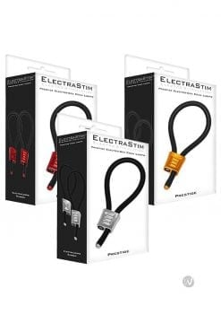 Electrastim Prestige Electraloops - Red