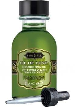 Oil Of Love Original .75 Oz