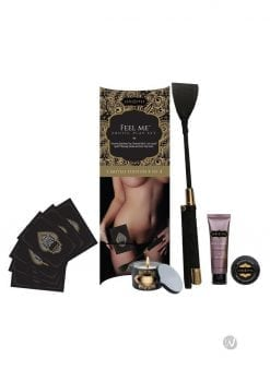 Feel Me Erotic Play Set Limited Edition #4