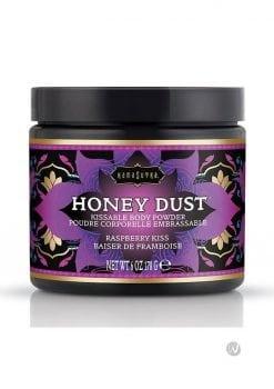 Honey Dust Raspberry Kiss 6 Oz