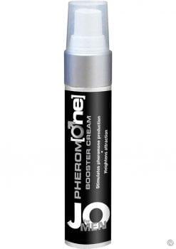 Jo For Men Pheromone Booster Cream 1 Ounce