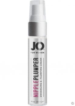 Jo For Women Nipple Plumper Cream 1 Ounce