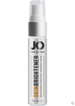 Jo For Women Skin Brightener And Dark Spot Treatment Cream 1 Ounce
