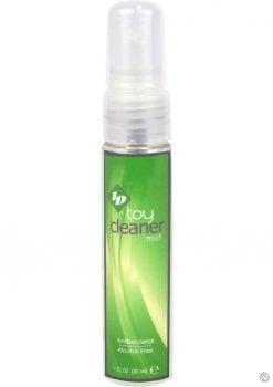 ID Toy Cleaner Mist 1 Ounce Spray