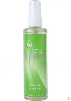 ID Toy Cleaner Mist 4 Ounce Spray
