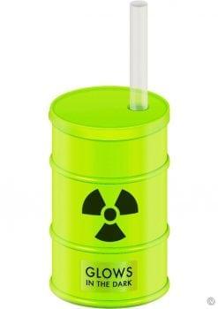 Toxic Barrel Glow In The Dark Cup 24 Ounce