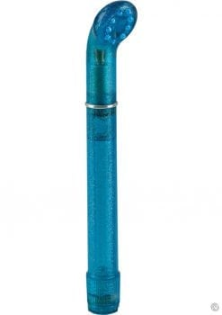 CLIT EXCITER 6.5 INCH BLUE