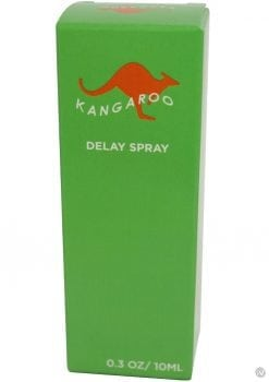 Kangaroo Delay Spray .3 Ounce