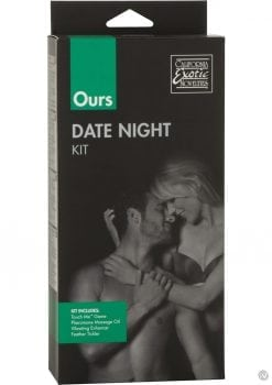 Ours Date Night Kit