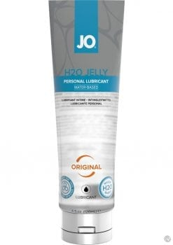 Jo H2o Jelly original Lube 4 Oz