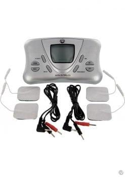 Zeus Deluxe Estim Digital Power Box