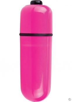 Vooom Bullets Mini Vibes Waterproof Strawberry 20 Each Per Box