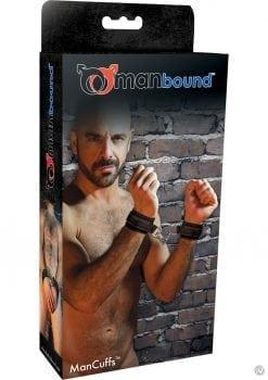 Manbound Man Cuffs