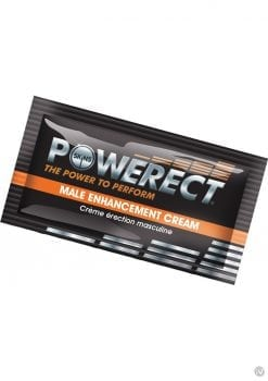 Skins Powerect Male Enhancement Cream 5 ML Sachet