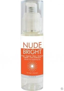Nude Bright Intimate Skin Brightener 1oz