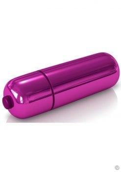 Classix Pocket Bullet Pink