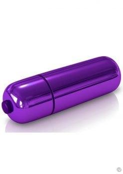 Classix Pocket Bullet Purple