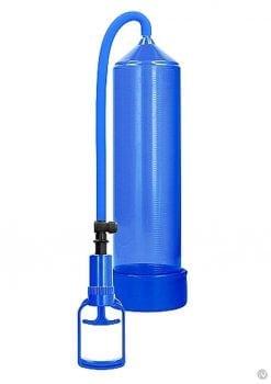 Pumped Comfort Beginner Pump Blue