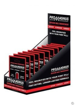 Promagnus Superior Male Enhancement Pills