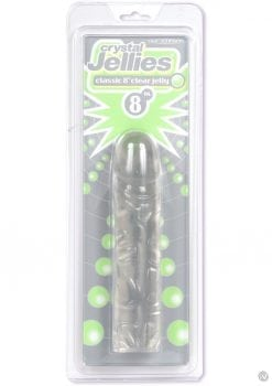 Crystal Jellies Classic Jelly Dong Sil A Gel 8 Inch Clear