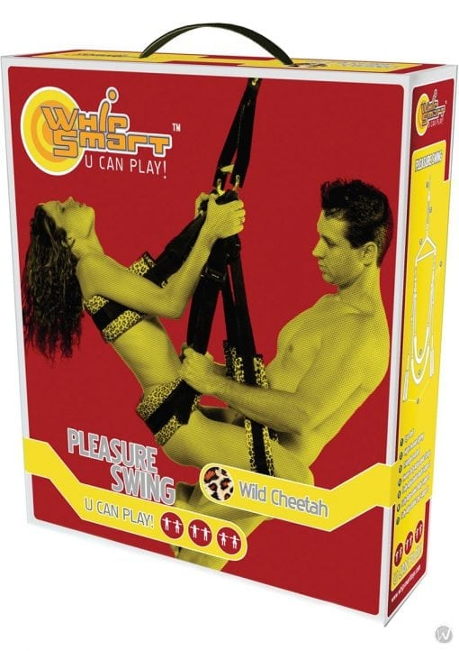 Pleasure Swing Cheetah