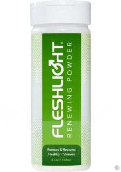 Fleshlight Renewing Powder 4 Ounce