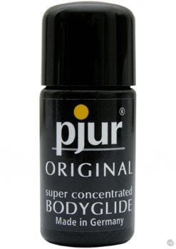 Pjur Original Super Concentrated Bodyglide Silicone Lubriant 10 ml