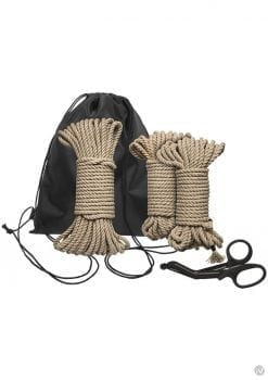 Bind and Tie Initiation Kit