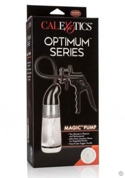 Optimum Series Magic Pump