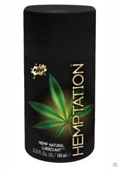 Hemptation Natural 5oz
