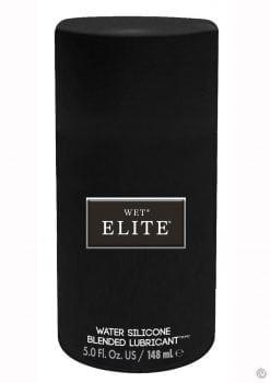 Wet Elite Black 5oz