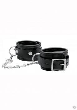 Mis Leather Wrist Cuffs
