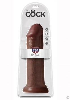 Kc 12 Cock Brown