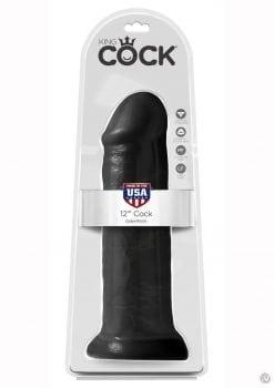 Kc 12 Cock Black