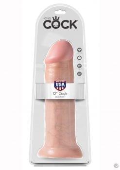 Kc 12 Cock Flesh