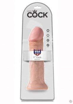 Kc 11 Cock Flesh
