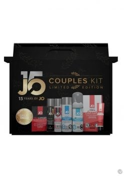 Jo Couples Gift Set