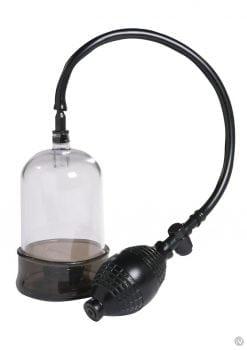 Linx Tipilator Penis Pump Clear