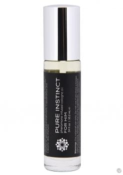 Pure Instinct Pher Oil For Him Roll On