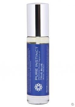 Pure Instinct Oil True Blue Rollon 10.2m