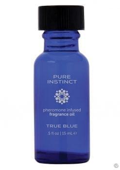 Pure Instinct Pher Oil True Blue 15 Ml