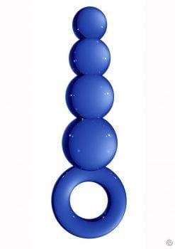 Chrystalino Tickler Blue